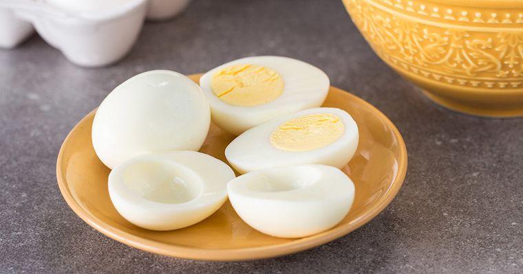 grasa corporal huevos