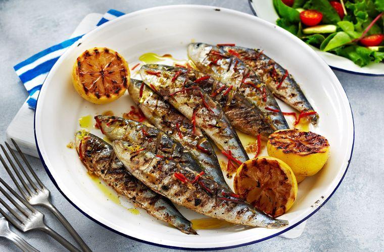 grasa corporal sardinas