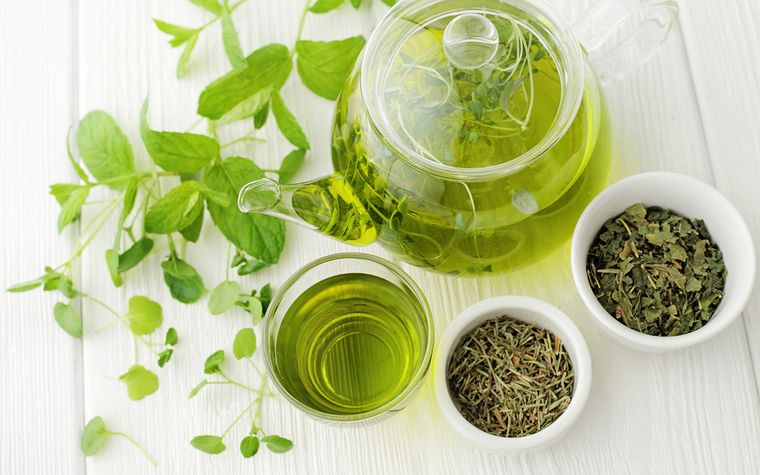 grasa corporal te verde