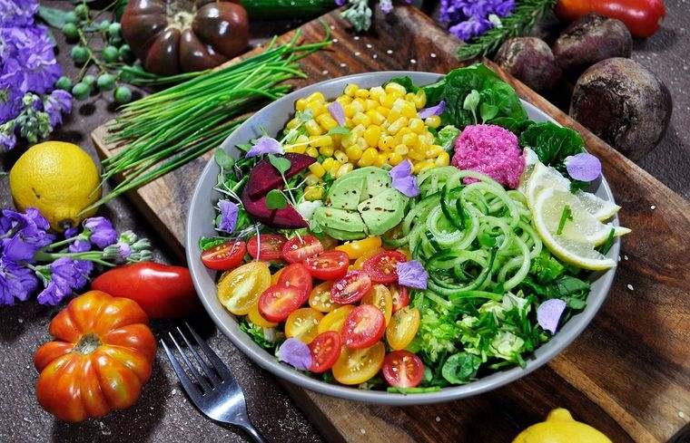 Hábitos de vida saludable para un sistema inmune fuerte