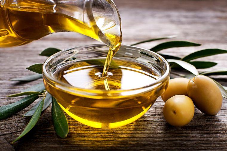 hidratar el cabello aceite natural