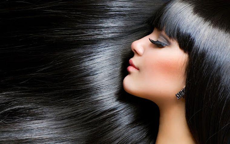 hidratar el cabello brillo