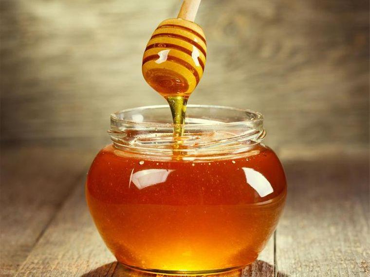 hidratar el cabello miel pura