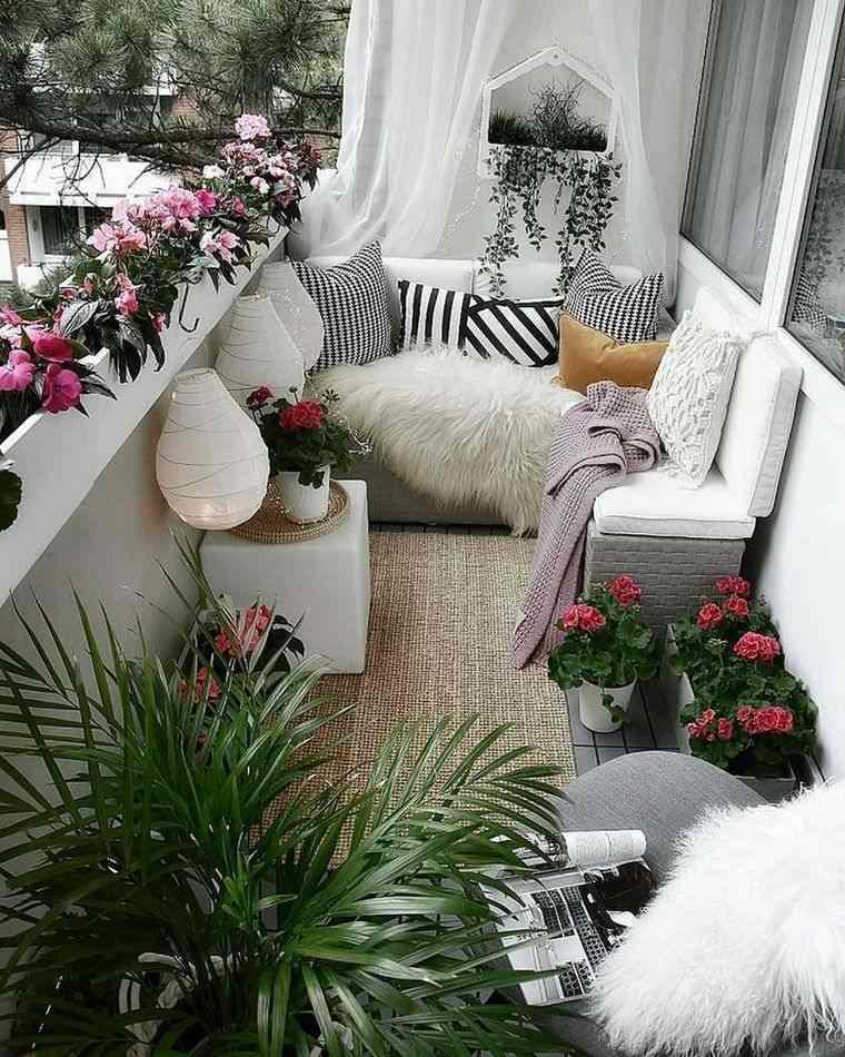 ideas de decoración con textura