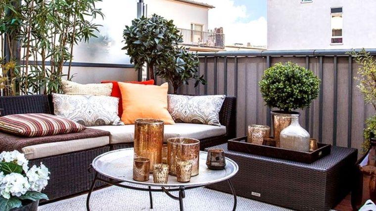 ideas de decoración muebles resistentes