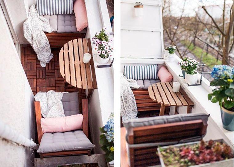 ideas de decoración muebles