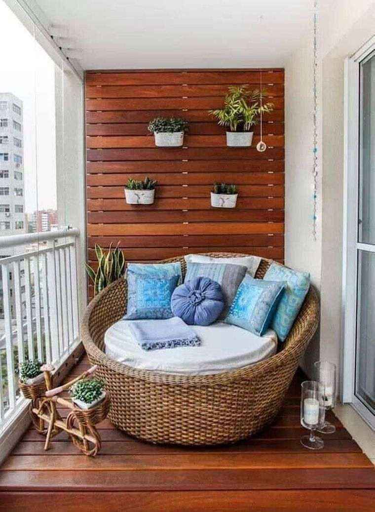 ideas de decoración sillon
