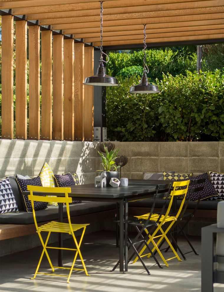 ideas-para-decorar-jardines-2020-comedor
