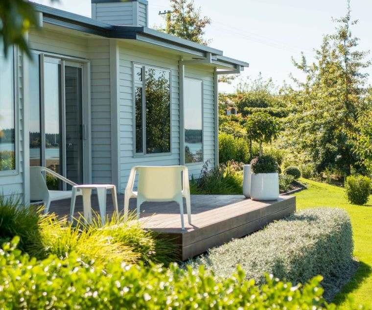ideas para decorar jardines 2020-plasntas