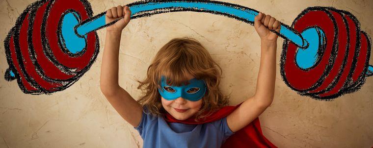 manualidades para niños mascaras divertidas