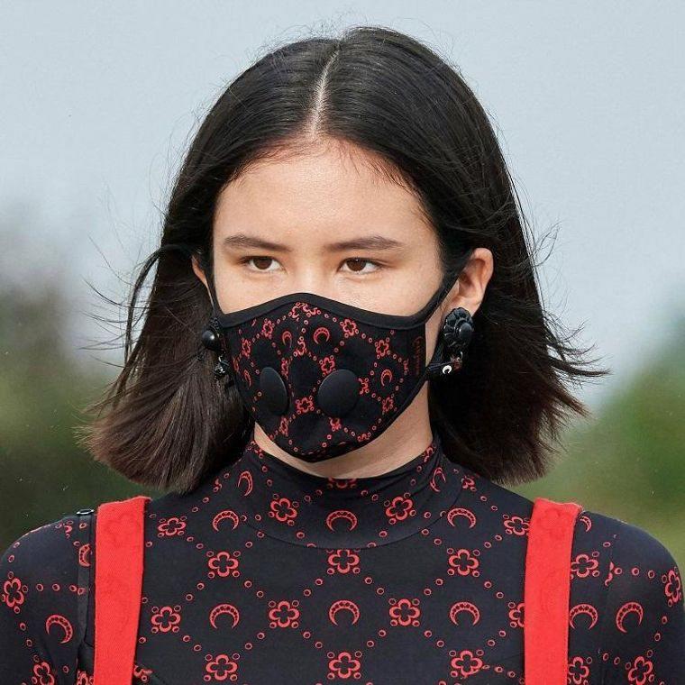 máscaras accesorio