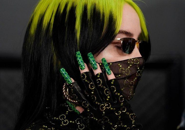 máscaras gucci