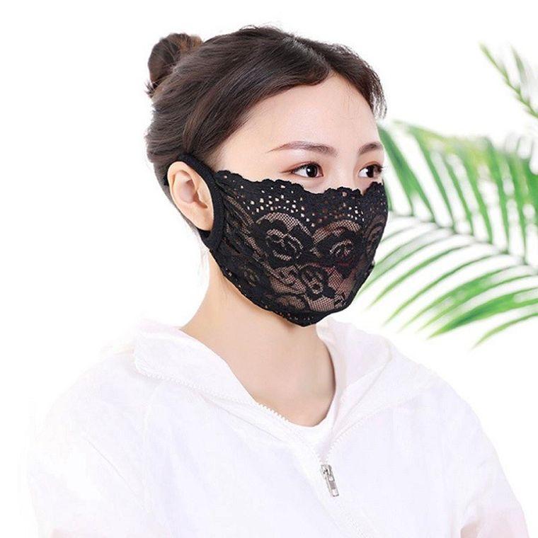 máscaras solo accsesorio