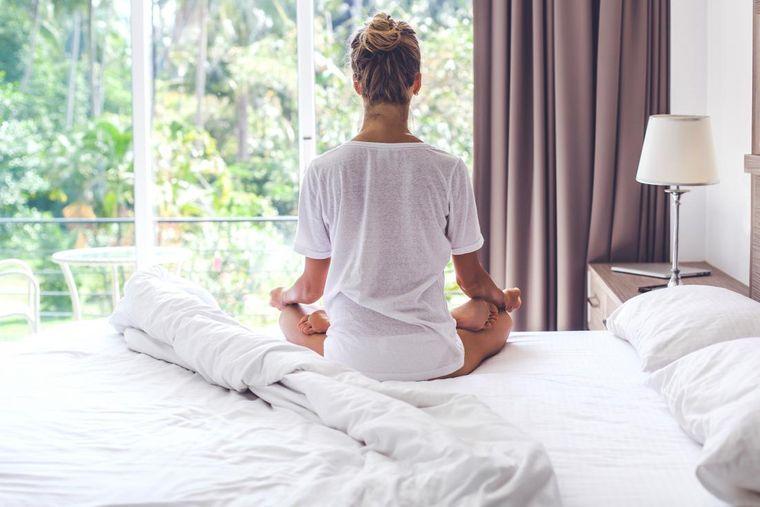 meditación buen habito