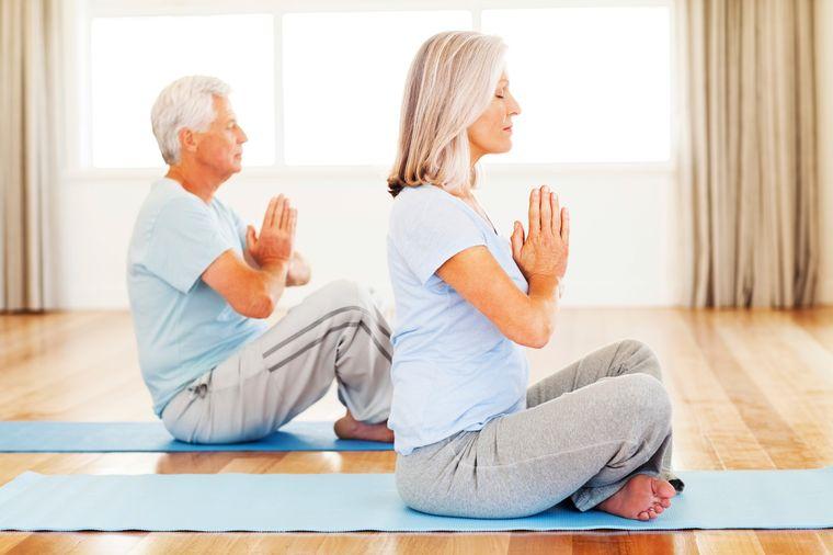 meditación cualquier edad