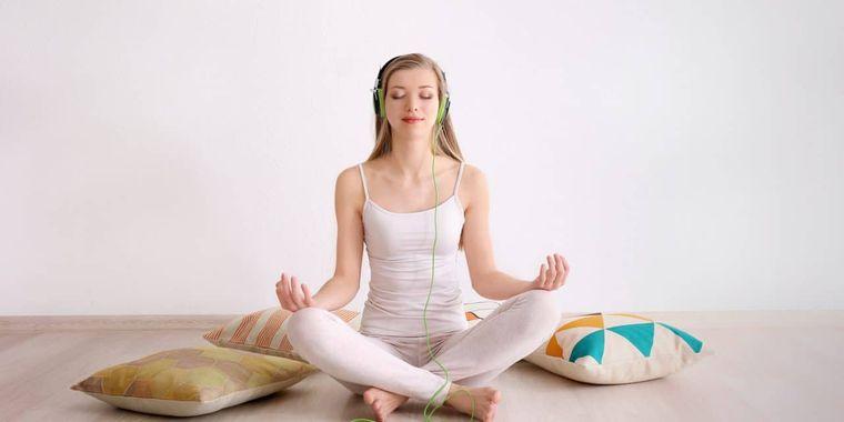 meditación equilibrio