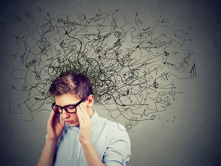 meditación estres