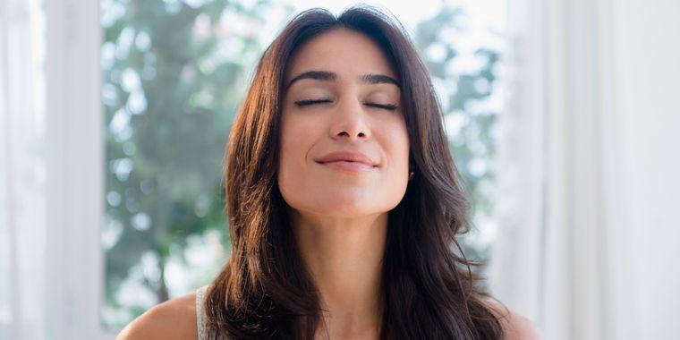 meditación felicidad