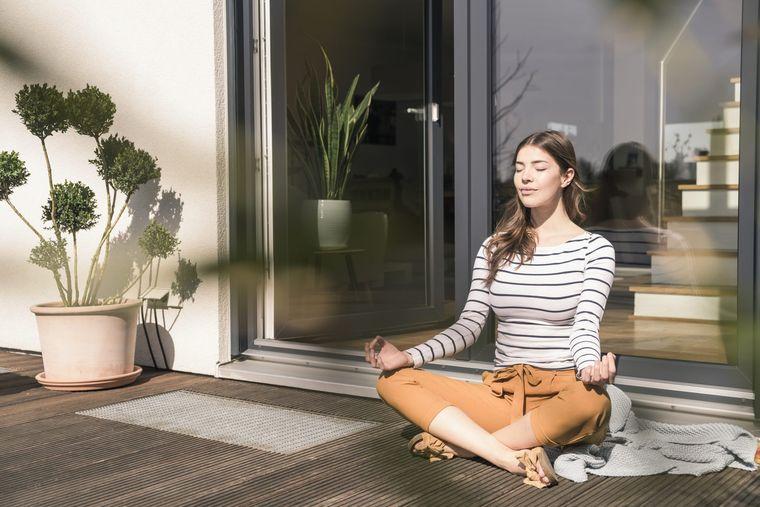 meditación mejor vida
