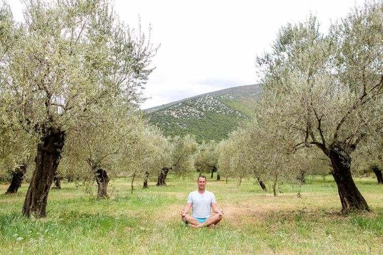 meditación practica