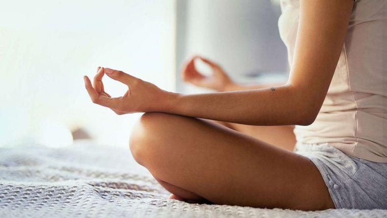 meditación proceso