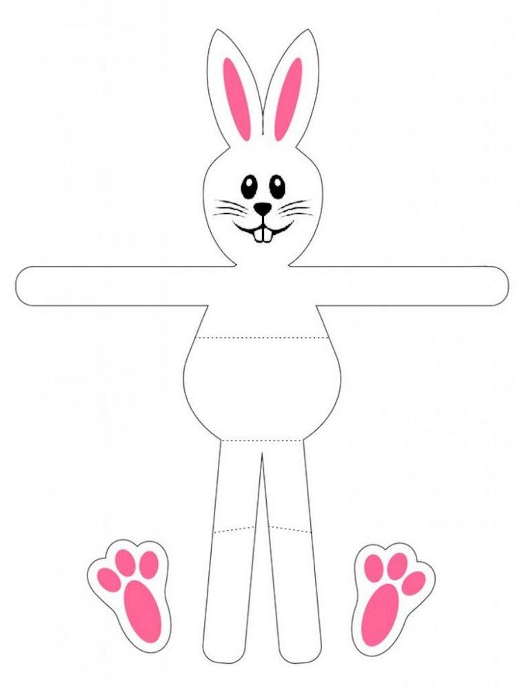 modelo-conejo-amarillo-imprimir