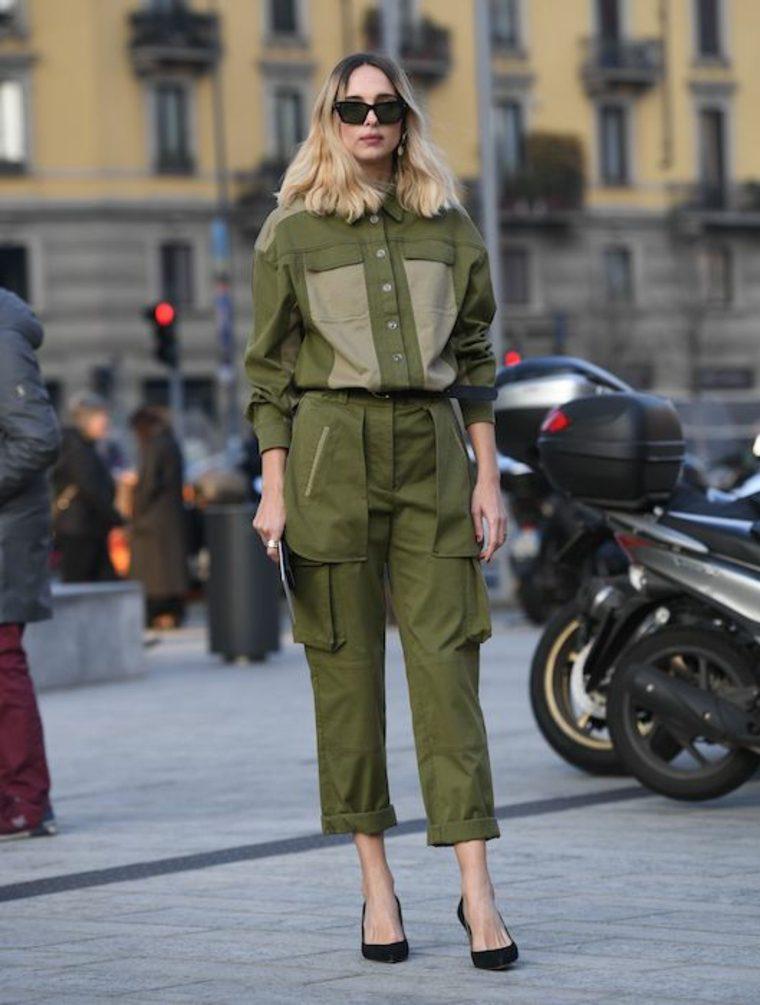 Bolsillos la tendencia de moda