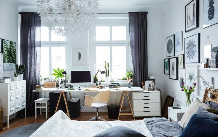 oficina-diseno-casa-ideas-diseno-escandinavo