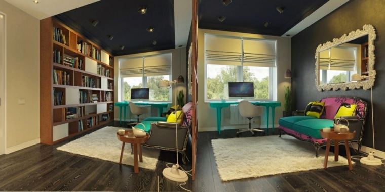 oficina-en-casa-ideas-diseno-estilo