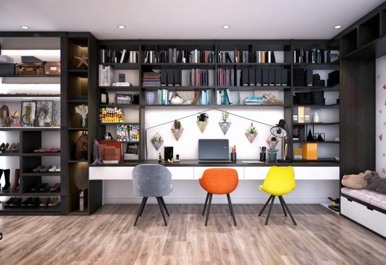 oficina-en-casa-ideas-sillas