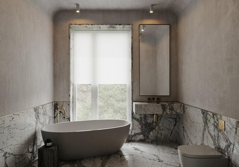 paredes-de-bano-estilo-siple