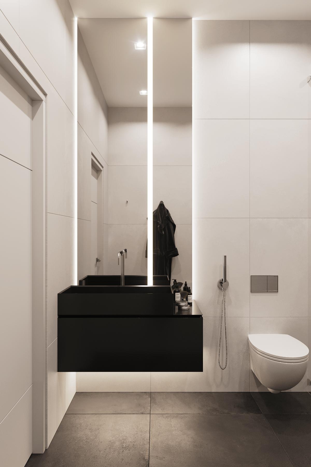 """idéias-iluminação-banheiro-paredes """"width ="""" 1200 """"height ="""" 1800 """" srcset = """"https://casaydiseno.com/wp-content/uploads/2020/04/paredes-de-bano-iluminacion-ideas.png 1200w, https://casaydiseno.com/wp-content/uploads/2020/ 04 / walls-of-bathroom-lighting-ideas-768x1152.png 768w """"size ="""" (largura máxima: 1200px) 100vw, 1200px """"/> <img loading="""