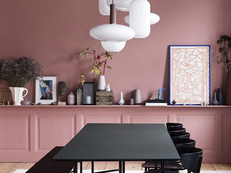 paredes-rosa-comedor-ideas
