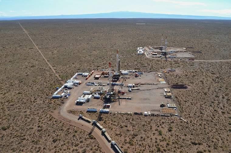 petróleo-argentina-precio