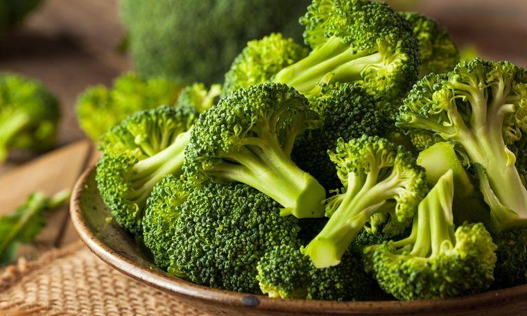 productos naturales brocoli