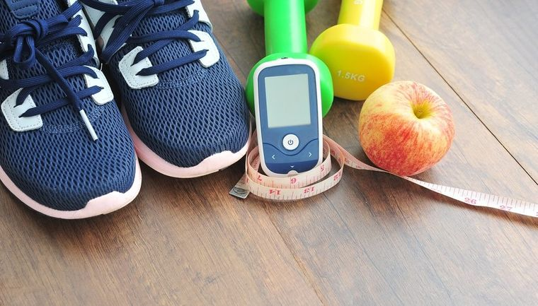 propiedades de la manzana azucar en sangre