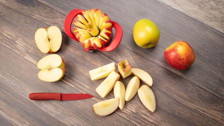 propiedades de la manzana magnesio