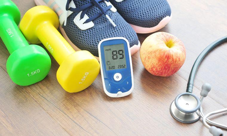 propiedades de la manzana para diabetes