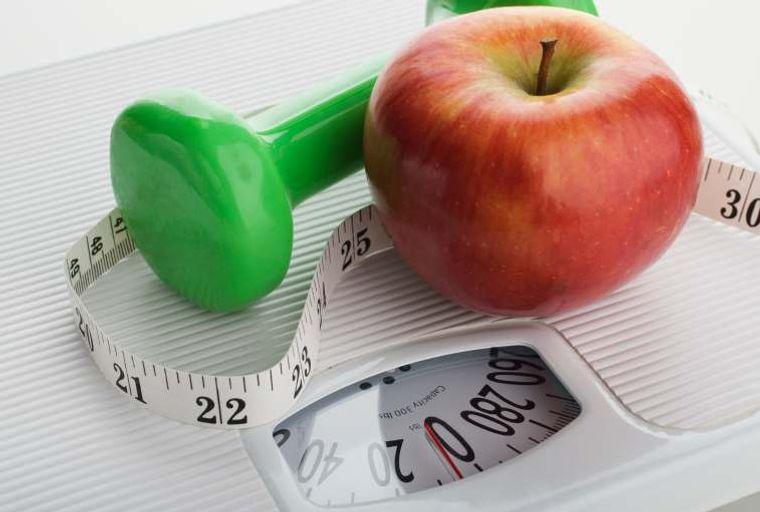 propiedades de la manzana perder peso