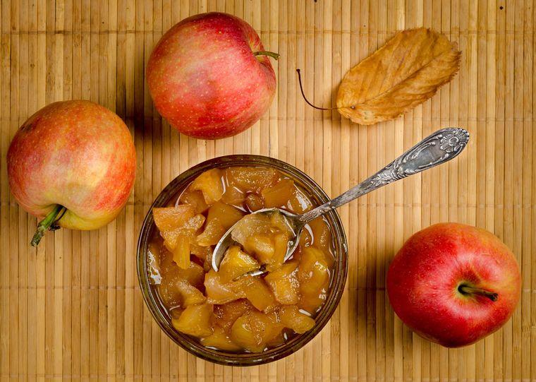 propiedades de la manzana pure