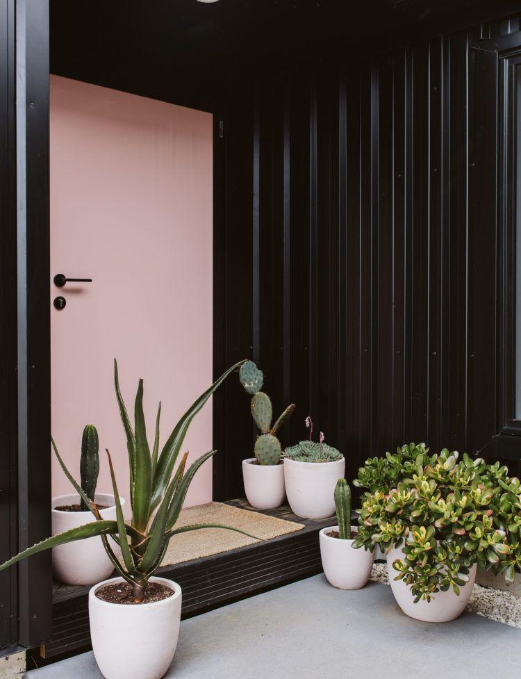 puerta-rosa-ideas-casa