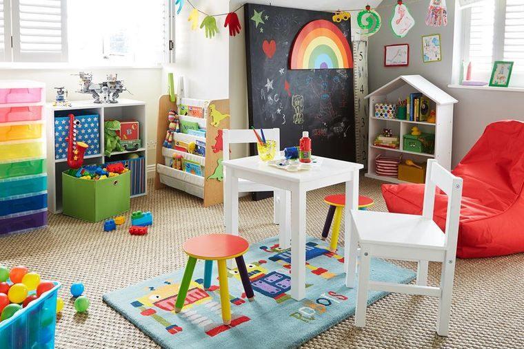 sala de juegos casa