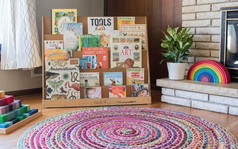 sala de juegos libros