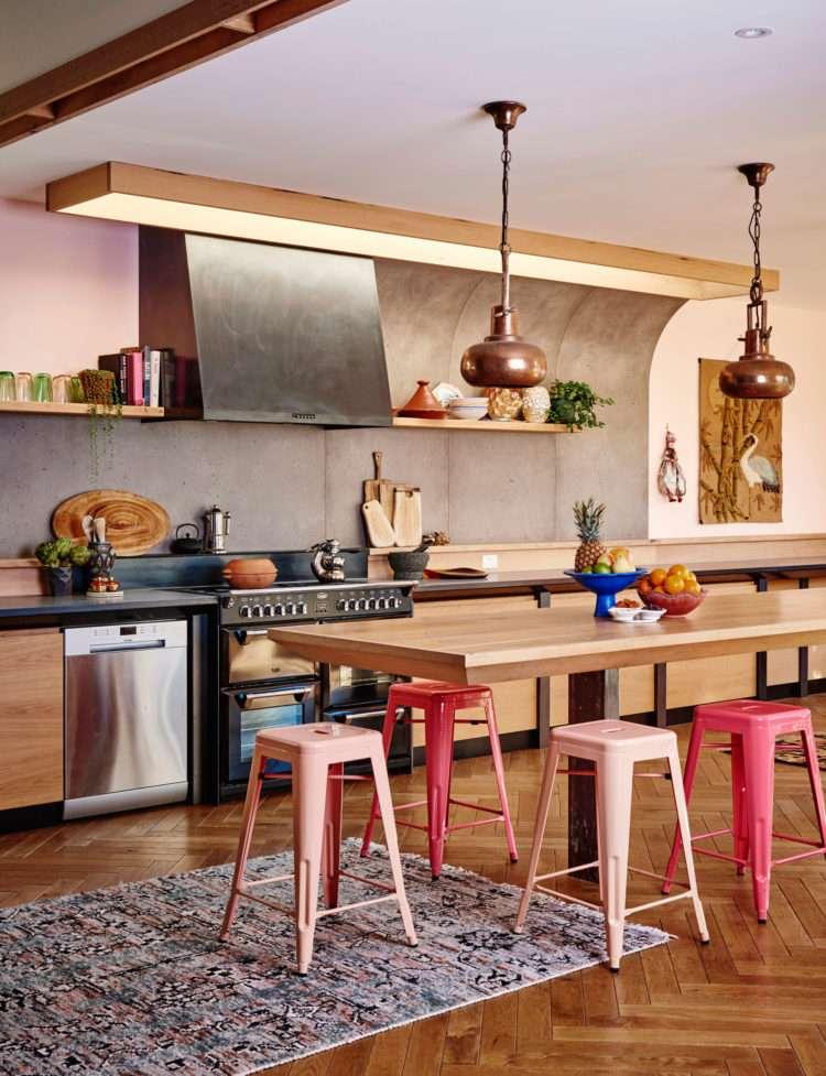 sillas-color-cocina-ideas