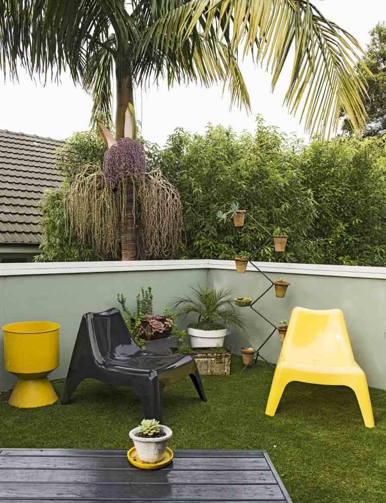 silloones-amarillos-diseno-jardin-2020