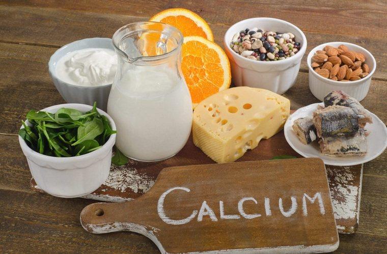 tomar-vitaminas-calcio