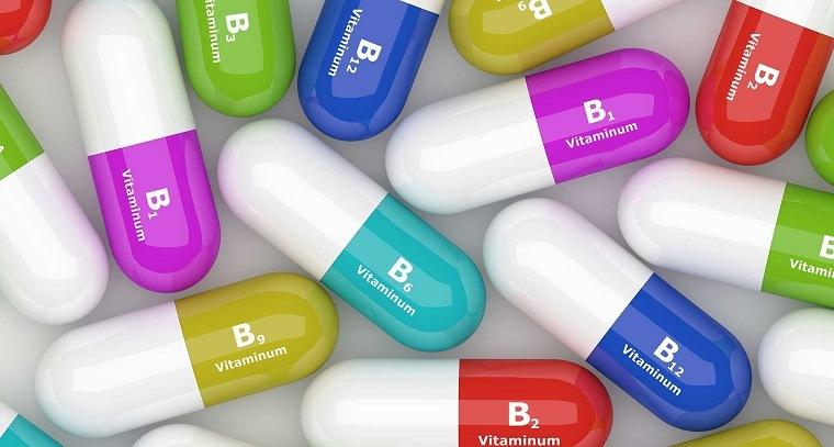 tomar vitaminas-hora-dia-vitamina-B