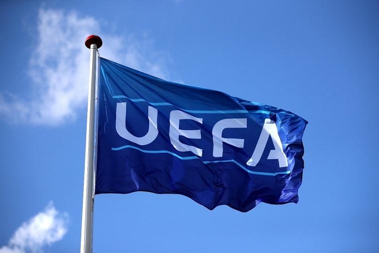 La UEFA puede cancelar las competiciones europeas hasta el otoño