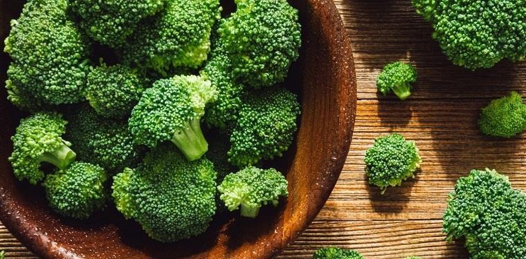 vida saludable-comer-brocoli