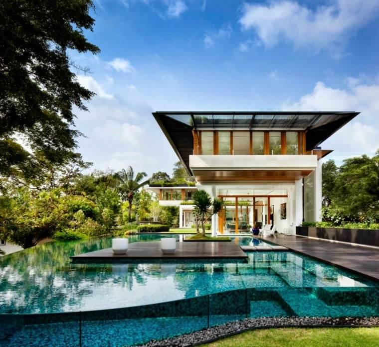 Jardines-con-piscina-bellas-piscina-ideas